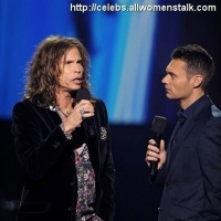 8 Photos of American Idol Season 10 Judges ...