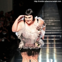 9 Photos of Gaultier's Ready to Wear ...