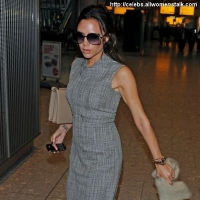 3 Photos of Victoria Arrives ...