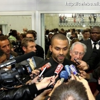 10 Photos of Tony Parker Gym ...