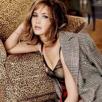 Jennifer Lawrence's Empowering Response to Her Leaked Photos ...