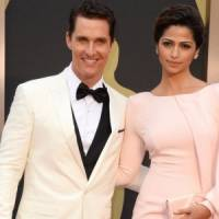 7 Best Dressed Couples at the Oscars ...