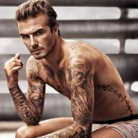 9 Hot Celebs with Tattoos Who Look Great Shirtless ...