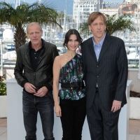 "6 Photos of Cannes Film Festival 2010 - ""Return to the Dogs"" Photocall ..."