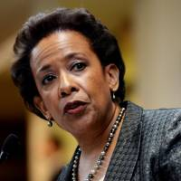 This is Why Loretta Lynch is My #WCW Any Day of the Week ...