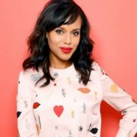 7 Reasons to Be Totally Obsessed with Kerry Washington ...