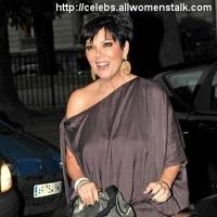 9 Photos of Kim's Dinner Date ...