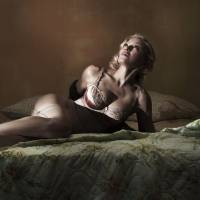 Madonna Stuns in Interview Spread ...