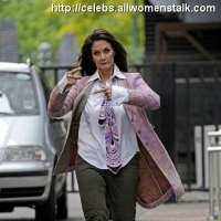 5 Photos of Lynda Carter in London ...