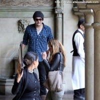 5 Photos of Cat Deeley and Jack Huston at Lunch ...