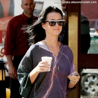 5 Photos of Katy is Electrifying ...