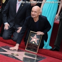 8 Photos of Ben Kingsley Walk of Fame ...