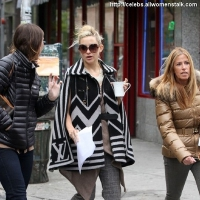 6 Photos of Coffee Break for Kate and Ginnifer ...