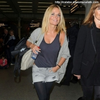 3 Photos of Geri is Back from Paris ...