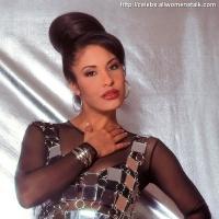 3 Photos of Remembering Selena ...