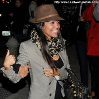 8 Photos of Kardashians in New York ...
