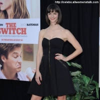"20 Photos of ""the Switch"" World Premiere ..."