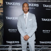 "17 Photos of ""Takers"" World Premiere ..."