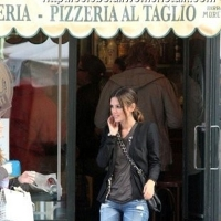 8 Photos of Rachel in Milan ...