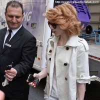 3 Photos of Nicola Roberts in London ...