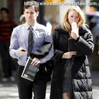 11 Photos of Gossip Girls Lincoln Center ...