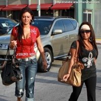 3 Photos of 'Jersey' Girls in Miami Beach ...