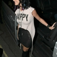 3 Photos of Katy's Happy Statement ...