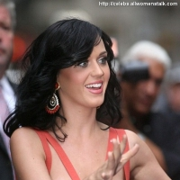 6 Photos of Katy's Bandage Style ...