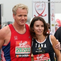 2 Photos of Ramsays Run the Marathon ...
