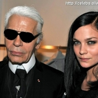 6 Photos of Lagerfeld for Hogan …