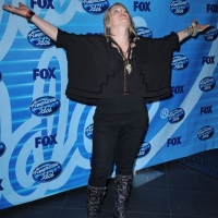 12 Photos of American Idol Finale 2010 - Press Room ...