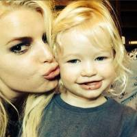 Jessica Simpson's Instagram Posts Prove Her Kids Are Ridiculously Cute ...