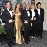 16 Photos of Ralph Lauren Shop Opening ...