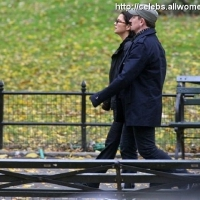 9 Photos of Bono and Family at Central Park ...