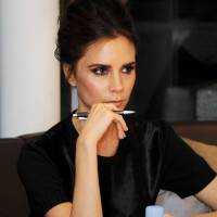 7 Admirable Facts about Victoria Beckham ...