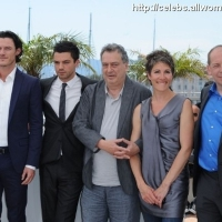 "4 Photos of Cannes Film Festival 2010 - ""Tamara Drewe"" Photocall ..."