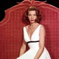 7 Fabulous Quotes from Lauren Bacall ...