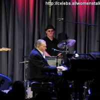 8 Photos of an Evening with Jerry Lee Lewis ...