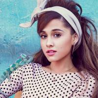 Ariana Grande Reveals Her Style Icon ...