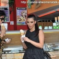 9 Photos of Kardashian Ice Cream ...