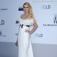71 Photos of AmfAR Party ...