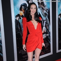 "15 Photos of Premiere of ""Jonah Hex"" ..."