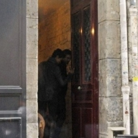 5 Photos of Berry Greeted by Martinez in Paris ...