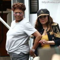 19 Photos of La Toya in Charge ...