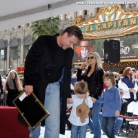 7 Photos of Russell Crowe Walk of Fame ...