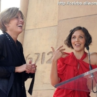 15 Photos of Emma Thompson Walk of Fame ...