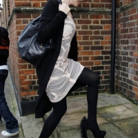4 Photos of Kylie's New Shoe Craze ...
