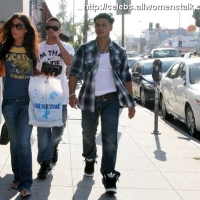 6 Photos of Pauly D and Vinny on Melrose ...
