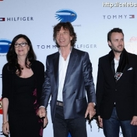 "5 Photos of Cannes Film Festival 2010 - ""Stones in Exile"" Photocall ..."