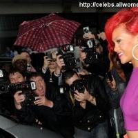 3 Photos of Style Icon Rihanna ...